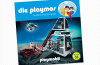 Playmobil - 80447 - The Curse of the comet (36) - CD