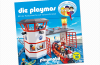 Playmobil - 80452 - Commitment to the Coast Guard (39) - CD