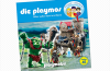 Playmobil - 80458 - Knights out of control - Episode 45