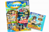 Playmobil - 80800-ger - Super 4-Magazin 01/2015 (Heft 1)