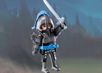 Playmobil - 6840v1 - Knight
