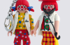 Playmobil - NO-MALTA- - DrKlown