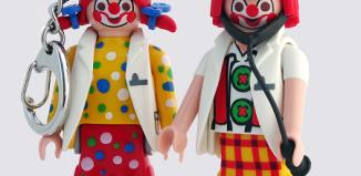Playmobil - NO-MALTA- - Dr. Klown