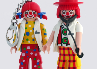 Playmobil - NO-MALTA- - Dr. Klown