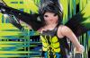 Playmobil - 6841v11 - Dark fairy