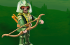 Playmobil - 6840v5 - Archer