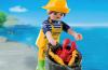 Playmobil - 6841v9 - Pêcheuse