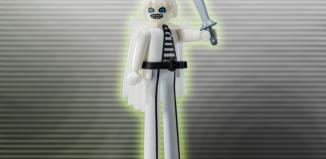 Playmobil - 6840v7 - Ghost