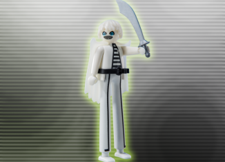 Playmobil - 6840v7 - Ghost