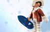 Playmobil - 6841v7 - Eskimo / Inuit