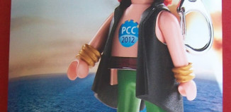 Playmobil - 30790533v1 - Pirate