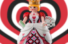 Playmobil - 6841v1 - Queen of Hearts