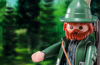 Playmobil - 6840v4 - Huntsman