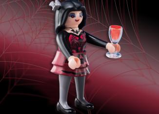 Playmobil - 6841v10 - Vampire Lady