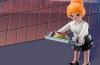 Playmobil - 6841v12 - Serveuse