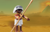 Playmobil - 6840v3 - Nubian warrior