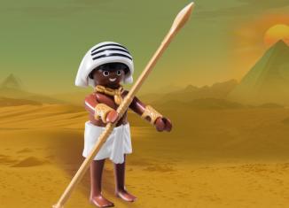 Playmobil - 6840v6 - Nubian warrior