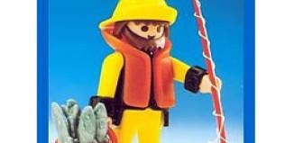 Playmobil - 3347v1 - Fisherman