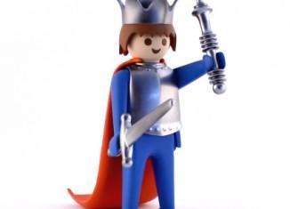 Playmobil - 80333 - King