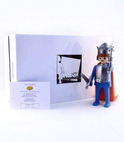 Playmobil 80333 - King - Back