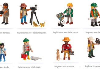 "Playmobil - Quick ""Magic Box"""