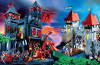 Playmobil - 55443 - Dragon and Lion's Castles