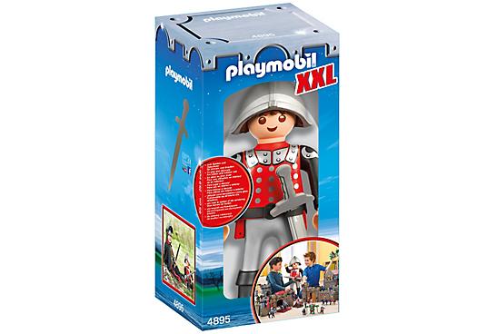 Playmobil 4895 - XXL Knight - Box