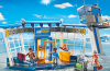 Playmobil - 5338 - City-airport with tower