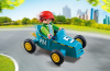 Playmobil - 5382 - Boy with go-kart