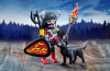 Playmobil - 5385 - Wolf Warrior