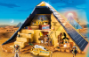 Playmobil - 5386 - Pyramid