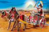 Playmobil - 5391 - Roman chariot