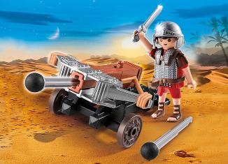 Playmobil - 5392 - Legionär mit Ballista