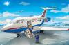 Playmobil - 5395 - Passenger Plane