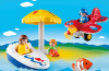 Playmobil - 6050 - Diversión en vacaciones