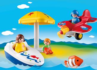 Playmobil - 6050 - Fun on vacation