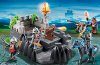 Playmobil - 6627 - Dragon Knights' Fort
