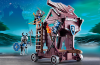Playmobil - 6628 - Eagle Knights Siege tower