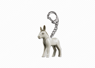 Playmobil - 6668 - donkey foal