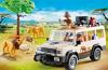Playmobil - 6798 - 4x4 safari truck