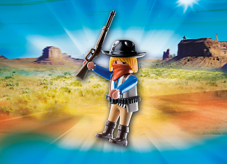 Playmobil - 6820 - Masked Bandit