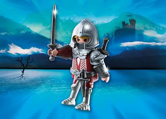 Playmobil - 6821 - Iron Knight
