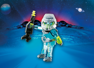Playmobil - 6823 - Space Fighter
