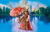 Playmobil - 6825 - Princesa india