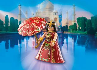 Playmobil - 6825 - Indische Prinzessin