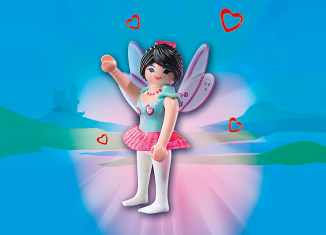 Playmobil - 6829 - Fairy with Ring