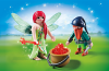 Playmobil - 6842 - Elf and Dwarf Duo Pack