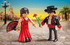 Playmobil - 6845 - Flamencotänzer