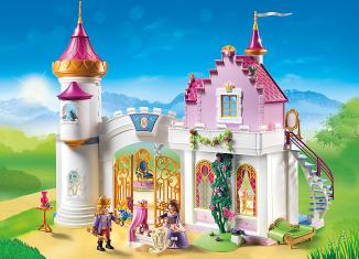 Playmobil - 6849 - Princess palace