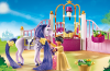 Playmobil - 6855 - Royal Stable